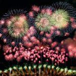 花火大会は「お盆に旅行」で見にいきたい!ベストチョイス26選