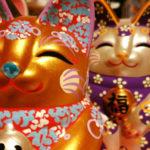 猫が幸運を招く?猫神様のおわす神社を選んでみた!