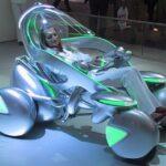 技術開発が目覚ましい究極のエコカー
