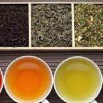 デトックス効果で美肌になる!健康茶③